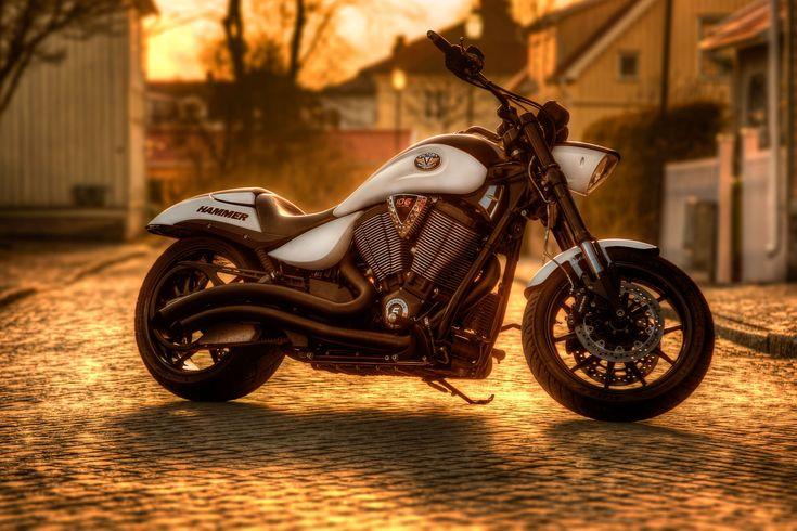 #motorbike #motorcycle #pavement #vehicle