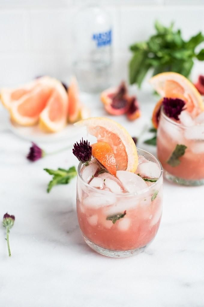 21 Sangria Recipes to Extend the Summer Blues | Drink  | Grapefruit