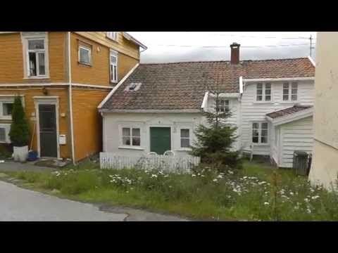 Farsundspatrioten Gustav Sælør