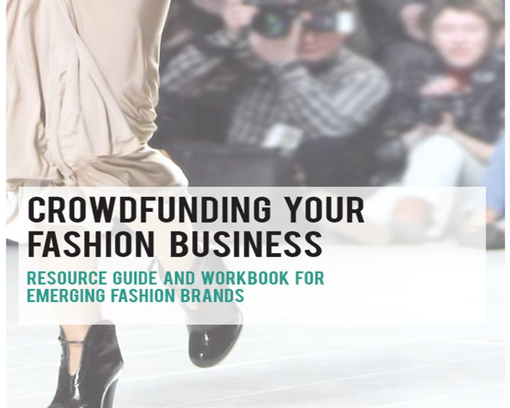The #Crowdfunding Your #Fashion #Business Guide and Workbook was specifically created for the needs emerging and independent fashion brands. The 77 pages crowdfunding guide is the result of a long collaboration between the founders at Luevo and the StartUp Fashion team. To buyjust click the PURCHASEbutton below. Chapters How to Determine if Crowdfunding Right for …