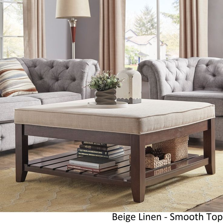 Ottoman Coffee Table With Storage Canada: 25+ Best Ideas About Storage Ottoman Coffee Table On