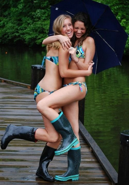 361 Best Rubber Boots Images On Pinterest Places To