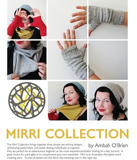 Ravelry: the mirri collection