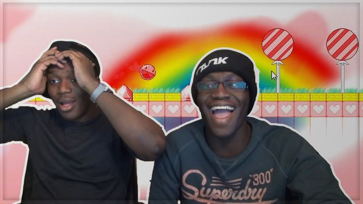 KSIOlajidebt Plays | Less Than 3 (with ComedyShortsGamer)
