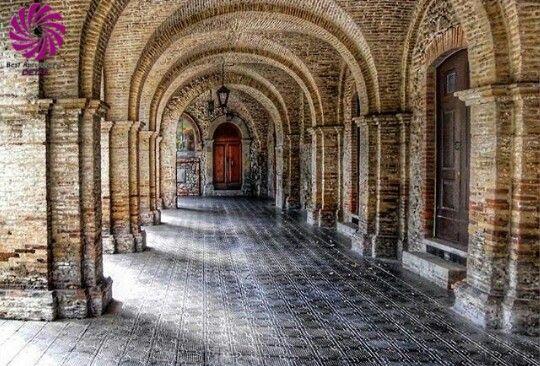 Convento di San Pasquale Atessa #abruzzo