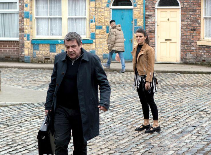 Soap spoilers: EastEnders plan, Hollyoaks betrayal, Corrie health scare, Emmerdale return  - DigitalSpy.com