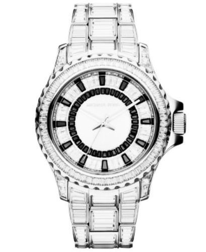 Michael Kors MK5877 Everest Crystal-set Dial Crystal Pave Ladies Watch Click to find out more -  http://menswomenswatches.com/michael-kors-mk5877-everest-crystal-set-dial-crystal-pave-ladies-watch/