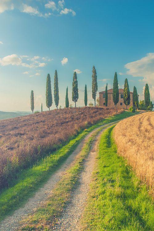 Tuscany, Italy | Jaroslaw Pawlak