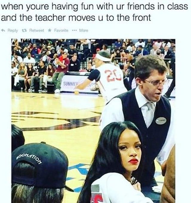 Rihanna Meme | from http://nowaygirl.com/memes/hilarious-rihanna-memes-will-enjoy-10-photos/