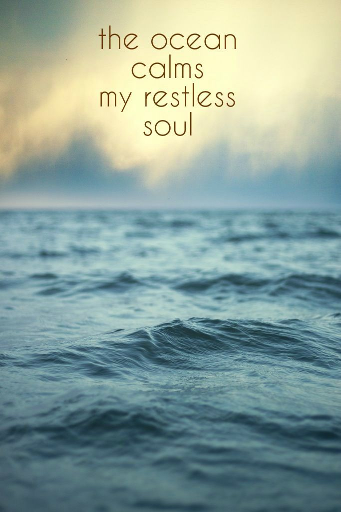 12 Inspirational Quotes For The Soul: Best 20+ Ocean Quotes Ideas On Pinterest
