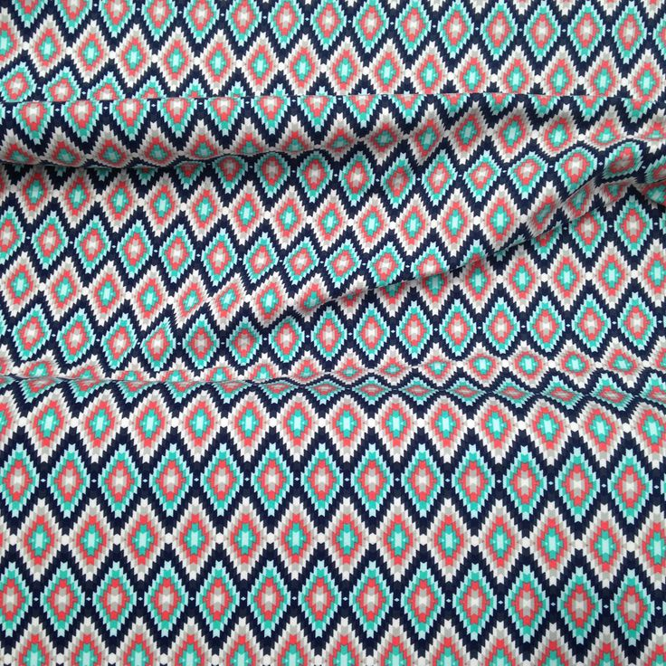 Fabric is sold in increments of a half metre and cut in one continuous piece. If you would like to...