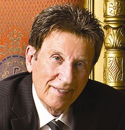 Mr. Michael Ilitch - founder of Little Caesars pizza, owner of the Red Wings & Tigers, can't say enough about the wonderful things this man has done for Michigan