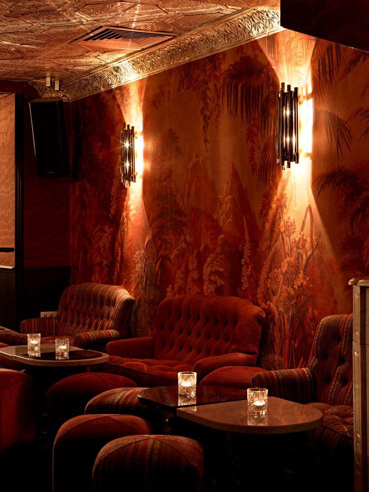 Salle privatisation paris bar int rieur bar et amenagement maison - Bar interieur maison ...
