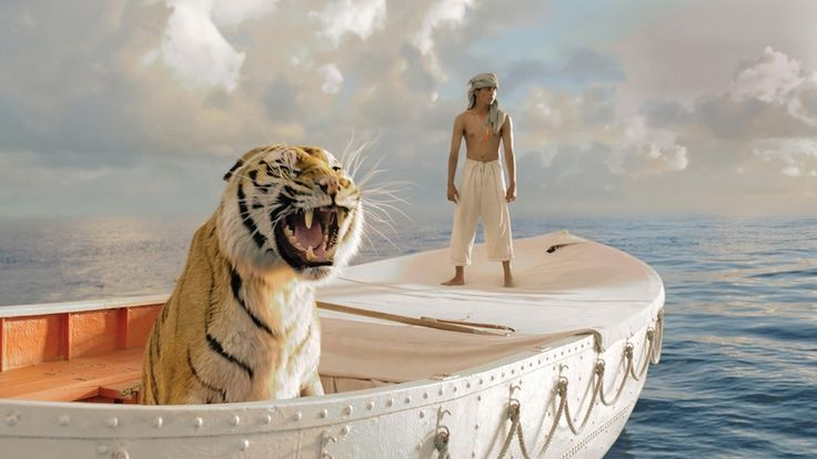Life of Pi #rainierland watch free movies