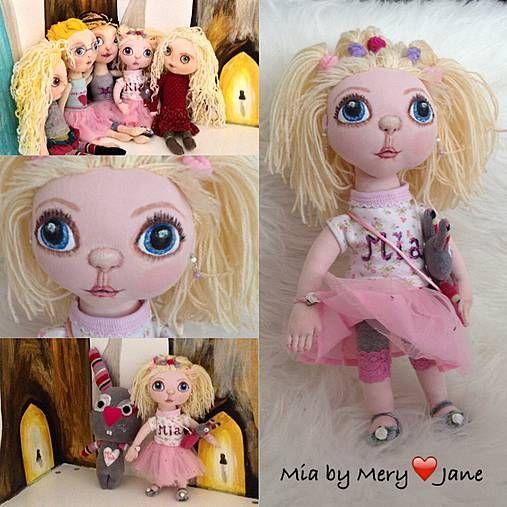 Mery-Jane / Mia