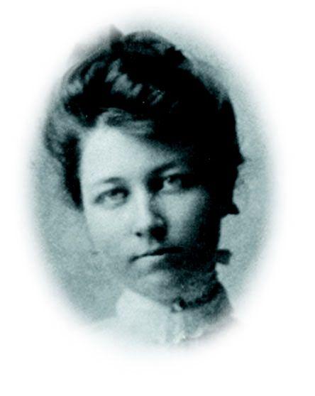 On September 2, 1884 Anna Keen Davis, Delta Zeta Founder, was born. Learn more about here here: https://www.pinterest.com/pin/261349584597251671/  #TrulyInspiring