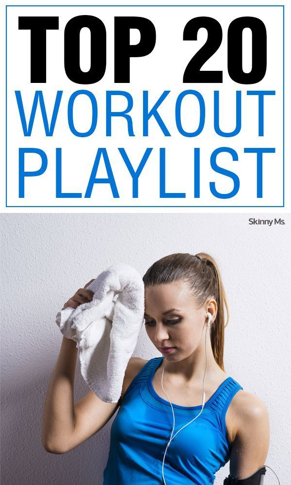 Top 20 Workout Playlist - get pumped! #workoutmusic #workoutplaylist