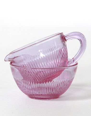 Nanny Still, Viiru glass (kermakko/sokerikko)
