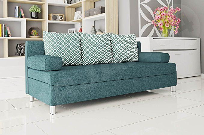 Dover Evo Sofa Bed With Storage And Sofa Bed Sleep Feature