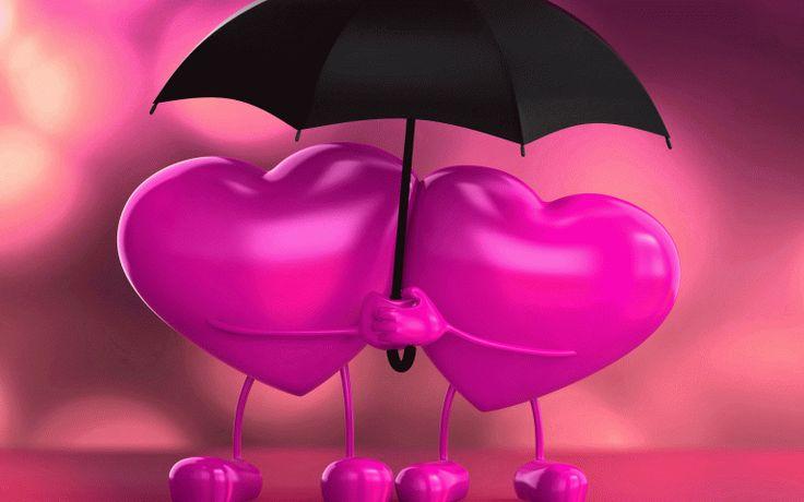 246+ Love Heart Images Wallpaper Download in 2020 | Love ...