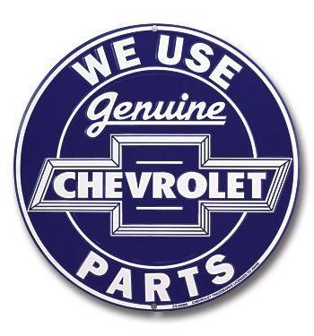 Chevrolet Truck some vintage
