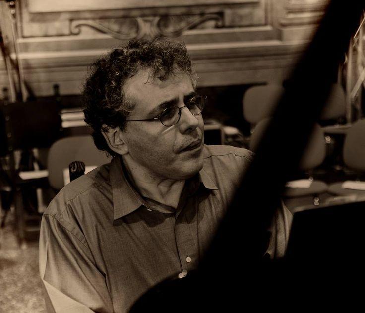 Gregorio Nardi in prova, foto di Francesca Rachele Bartoli