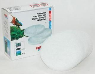 EHEIM Filter Pad White 2213