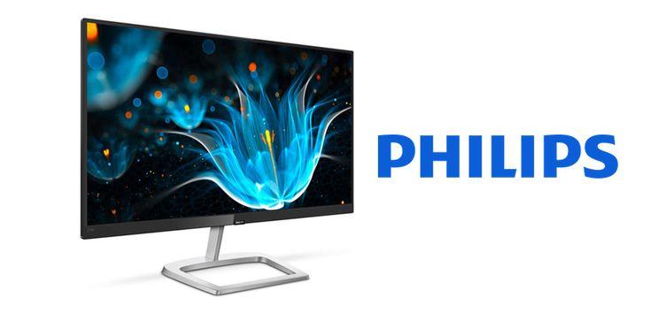 Philips lanza una gama de monitores IPS y con FreeSync a precios irrisorios