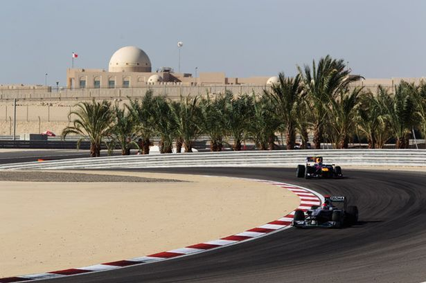 Bahrain Grand Prix (Formula 1): Time, Date, Schedule, Live stream, TV channels, Replay, Preview - http://www.tsmplug.com/f1/bahrain-grand-prix-formula-1/