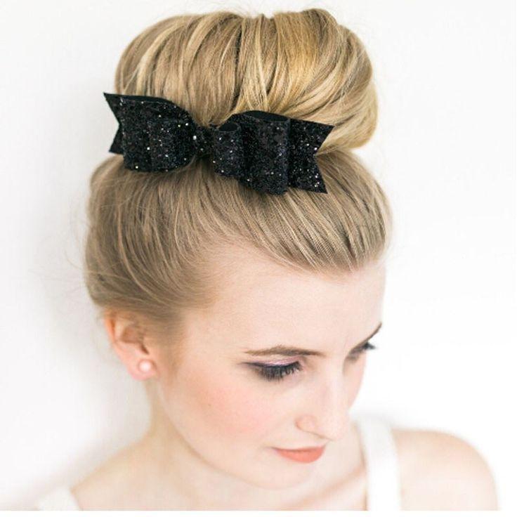 1 ks 2016 klipy nové módní Ženy vlasy Lady Girls Dámská Big Bowknot vlásenka Barrette Hair Bow Příslušenství-in vlasové doplňky od Dámské oblečení a doplňky na Aliexpress.com | Alibaba Group