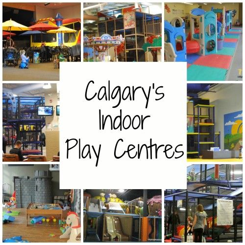 Check out my updated list of Calgary's Indoor Play Places – Winter 2013. It's no secret that I love indoor play places. Sure, I love the outdoors but Winter in …