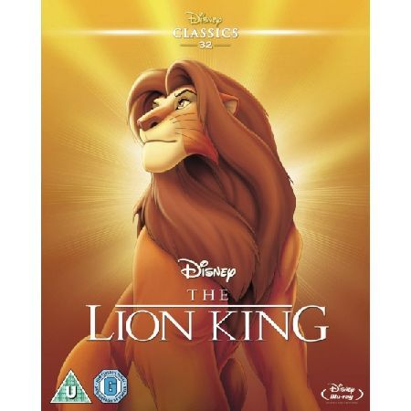 DISNEY The Lion King Blu-ray Please note this is a region B Blu-ray and will require a region B or region Free Blu-ray player in order to play The adventure-filled story of Simba the Lion who is finding it difficult to accept the http://www.MightGet.com/march-2017-2/disney-the-lion-king-blu-ray.asp