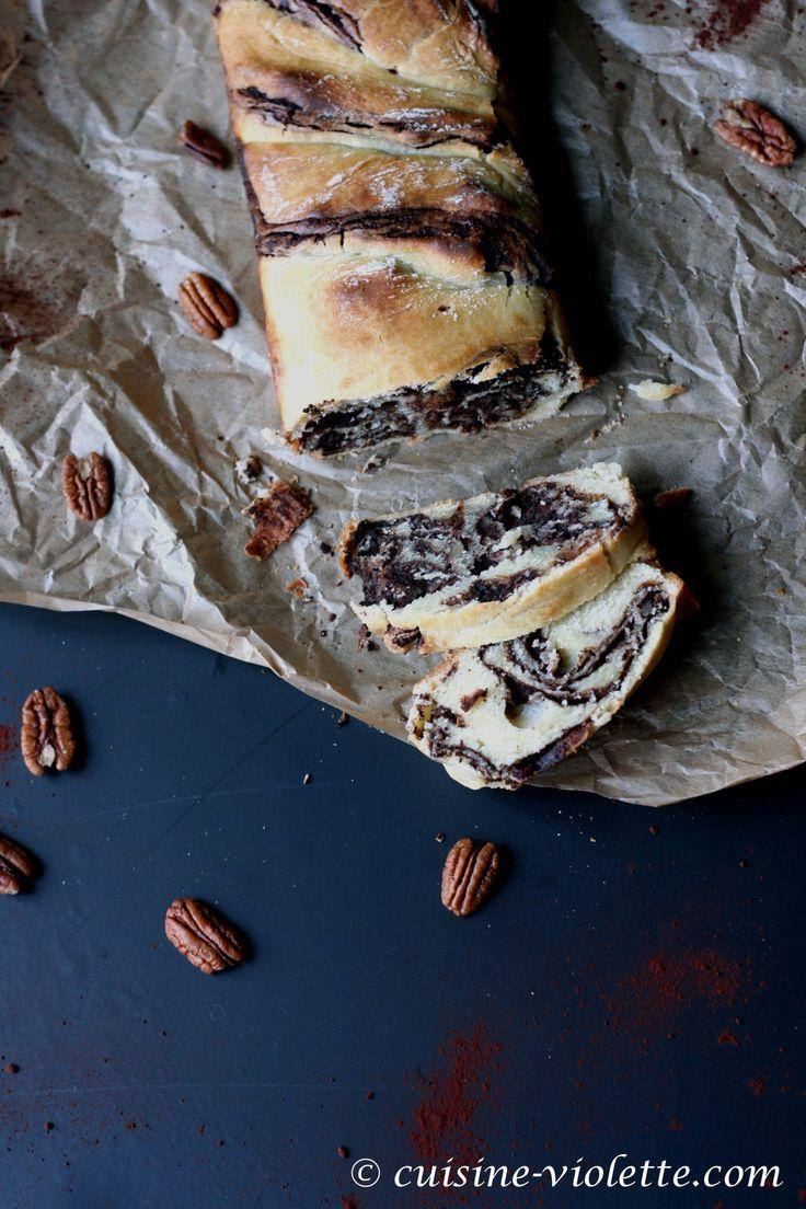 schokoladen babka eine kulinarische entdeckungsreise cuisine violette - Couisin En Bois Ehter