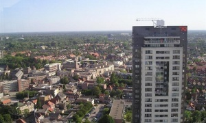 Rent per month (exclusive): € 1.450,- Apartment available from: 3 Jun 2013 Floor space (m²): 96 m2