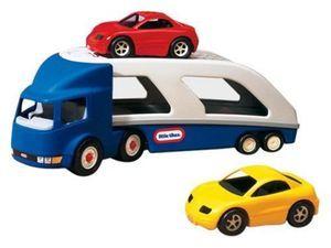 Little Tikes - Biltransporter