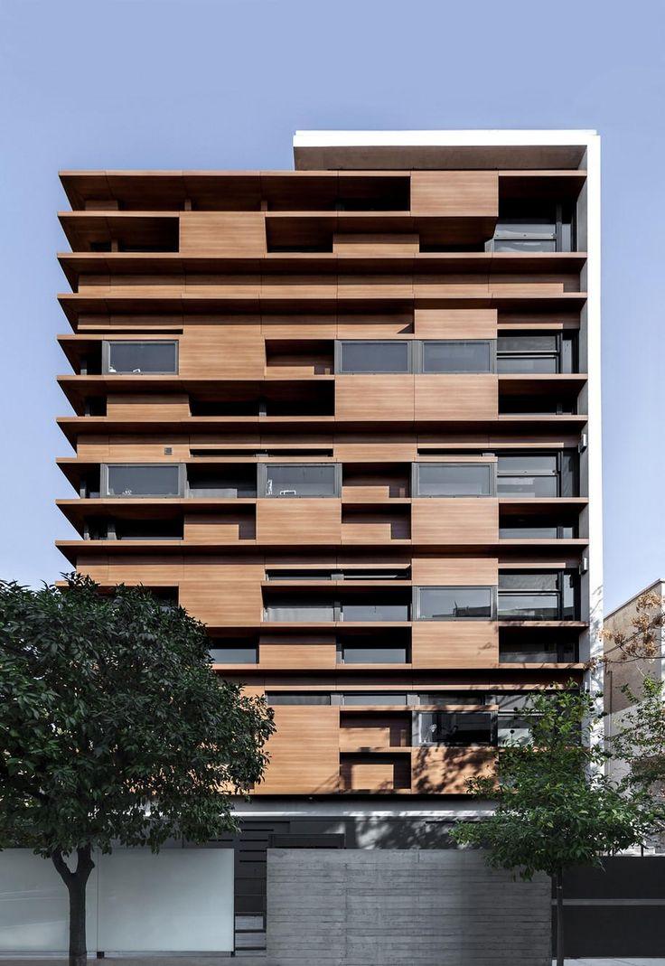 Ktenàs, buiding, inside out, polykatoikia, awards, greek architecture, contemporary, Greece, Athens, apartments, flats, design