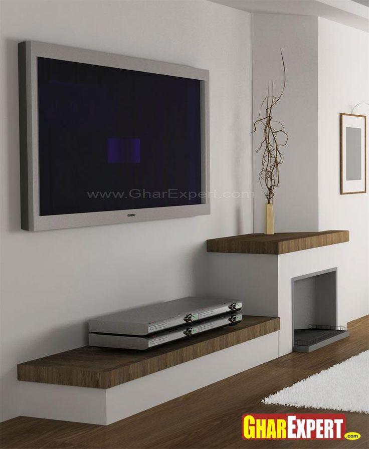 Lcd Walls Design Affordable Living Room Design Ideas Lcd Wall - Lcd wall unit designs bedroom