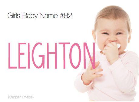 pin full name leighton - photo #21