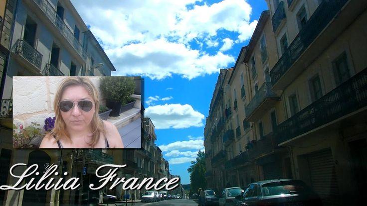 Франция ❤ КОГДА у МУЖА ХОРОШЕЕ НАСТРОЕНИЕ или merci,mon amour!!!