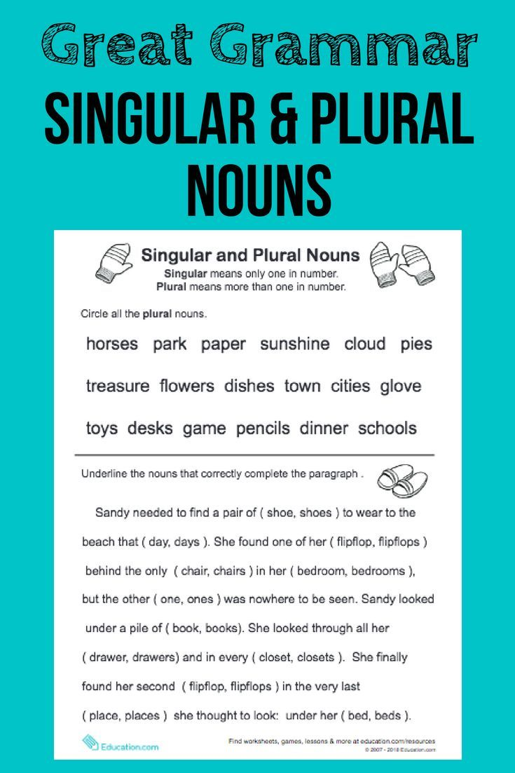 This Free Printable Is A Great Review Of The Difference Between Singular And Plural Nouns Writing Ela Gramm Singular And Plural Nouns Plural Nouns Plurals [ 1102 x 735 Pixel ]
