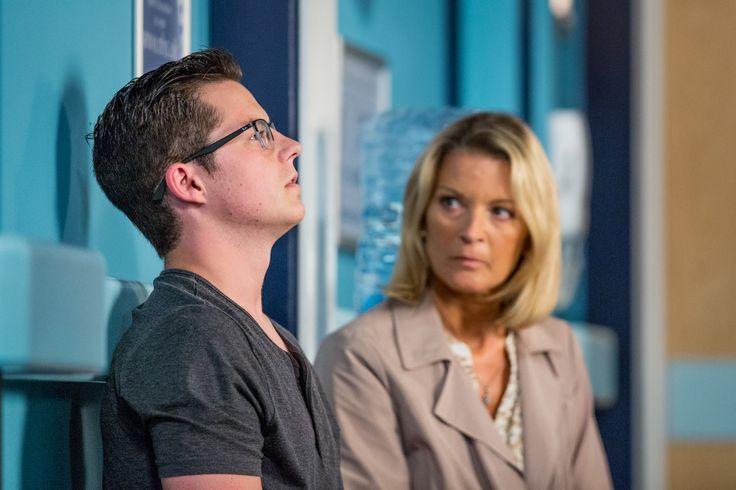 EastEnders: Kathy puts Ben and Phils transplant plan in danger!