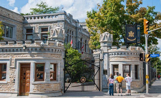 Royal Canadian Mint Tours