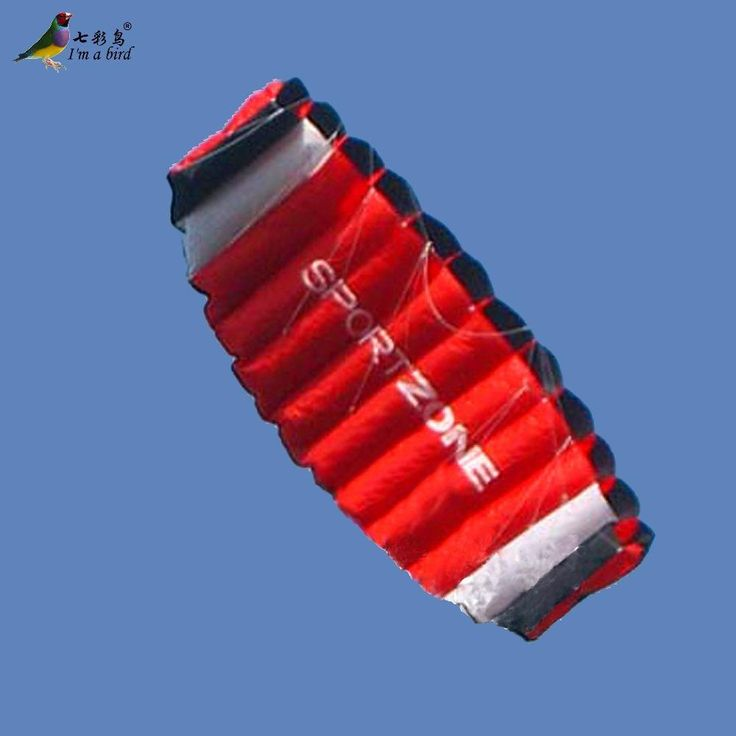 Free Shipping Outdoor Fun Sports New Parafoil Kite /1.8m Dual Line Power Kites /Stunt Kite /Gift Good Flying Factory Outlet