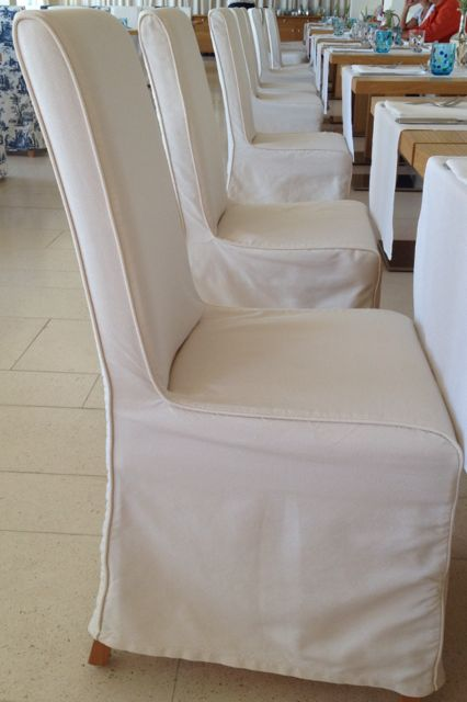 Custom Made Loose Covers To Order For Dining Chairs Sofas Bedhead And Anything
