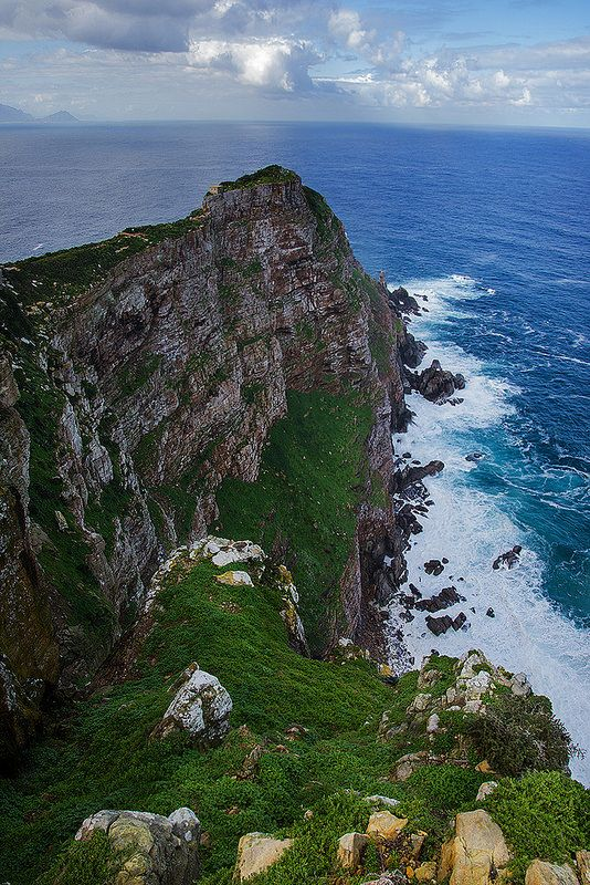 Cape Point South Africa