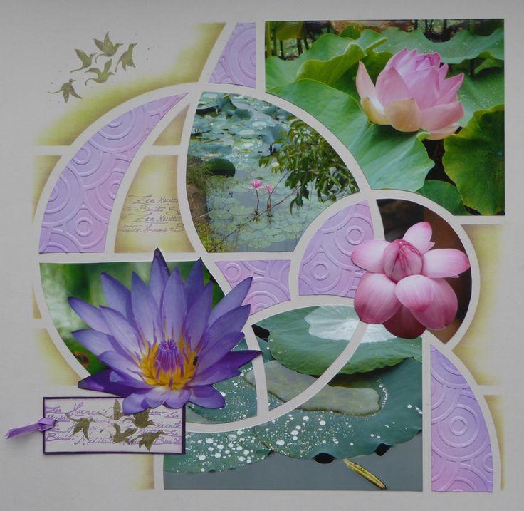 Jardin Zen..