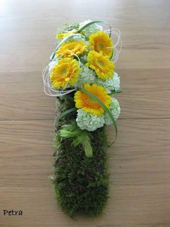 De dag dat elke liefhebbende moeder het verdient om in de bloemetjes gezet te worden is uiteraard Moederdag.  Ook hier gebruiken we een basis waarbij je de bloemen makkelijk kan veranderen.