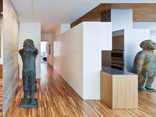 Architect: VJAA -- Location: Chicago -- © Paul Crosby Studio