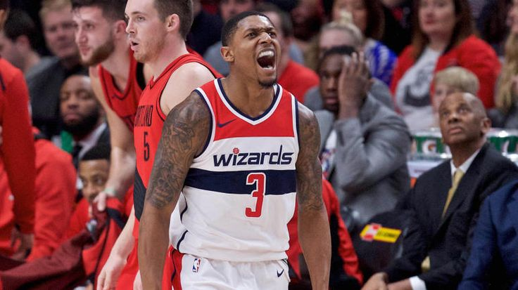 NBA video games Tuesday, scores, highlights: Beal drops 51 factors as Wizards beat Blazers