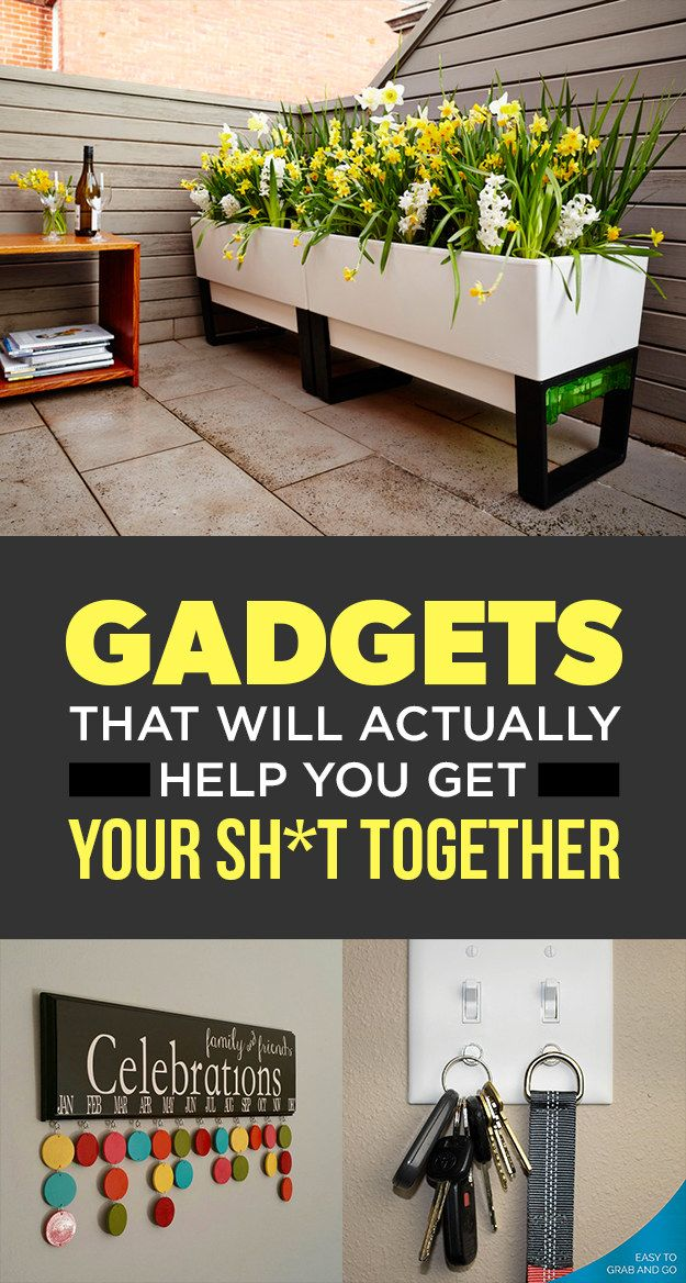 cool stuff for your office. 25 useful products that will help you get your life in order cool stuff for office